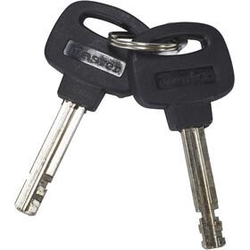 Masterlock 8391 candado de cadena 8x900mm, verde